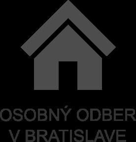 Osobný odber v Bratislave